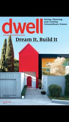 Dwell - May 2016 - Yes