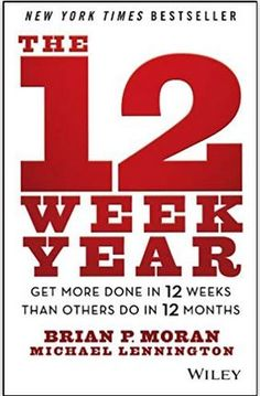 The 12 Week Year eBook hacked. The 12 Week Year Get More Done in 12 Weeks than Others Do in 12 Months by Brian P. Michael Lennington The manual for shortening your execution cycle. Books You Should Read, Got Books, Books To Read, Free Reading, Reading Lists, 12 Weeks, 12 Months, The 12 Week Year, Personal Development Books