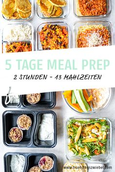 Pre-cook for the whole week in just 2 hours – with Meal Prep. Simple guide to pre-cooking healthy meals Pre-cook for the whole week in just 2 hours – with Meal Prep. Simple guide to pre-cooking healthy meals Clean Eating Meal Plan, Clean Eating Breakfast, Clean Eating Recipes, Lunch Recipes, Meal Prep Breakfast, Breakfast Healthy, Vegetarian Recipes, Dinner Recipes, Lunch Meal Prep