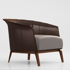 Aura chair by Giorgetti // www.giorgetti-spa.it