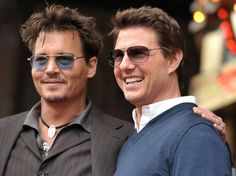 Johnny and Tom .. ♣♣