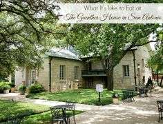 What It's Like to Eat at The Guenther House in San Antonio - MamaBuzz {mamabzz.com}