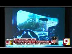 Watch The Sam Dubose Police Body Cam Video
