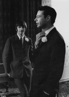When Starr married Maureen Cox in Beatles manager Brian Epstein served as best man, with Starr's stepfather Harry Graves and fellow Beatle George Harrison as witnesses-wikipedia Ringo Starr, Great Bands, Cool Bands, Liverpool, What Is My Life, Richard Starkey, British Invasion, The Fab Four, George Harrison