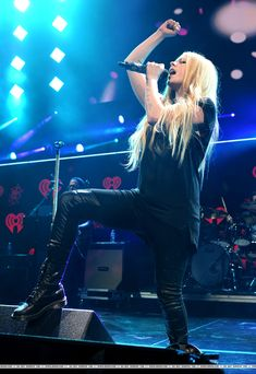 Avril Lavigne, Rainha Do Rock, The Best Damn Thing, Estilo Rock, Pop Punk, Black Star, Punk Rock, My Idol, Photos