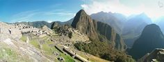No captions needed.  @ Cusco, Peru  Ps.- Taking this panorama wasn't easy at all.
