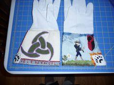 glove cuffs