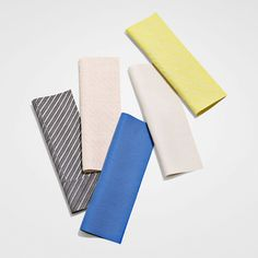 Soft colours of Doshi Levien's new curtain collection for Kvadrat