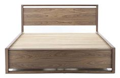 Forty Weeks: Design: Matera Bed