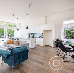 American oak floorboards Corner Desk, Flooring, American, Table, Furniture, Home Decor, Corner Table, Decoration Home, Room Decor