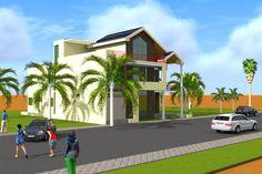 Architecture et Design Moderne Africain - Page 22