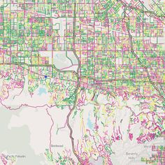 http://infosthetics.com/archives/2013/05/mapping_the_pavement_quality_of_streets_in_la.html