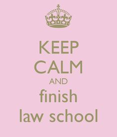 For Jackie & Justin.  :) Two BRILLIANT future lawyers!! Lookout Corporate world! :D
