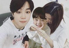 Sweet family #SeokJin #Jin #KimSeokJin #BTS #BangtanBoys #Jimin #V #Suga #JHope #RapMonster #Jungkook #RedVelvet #Irene #Seulgi #Wendy #Joy #Yeri #BTSVelvet #BangtanVelvet #VRene #SeulMin #JungRi #WenHope #WenJin #WenGa