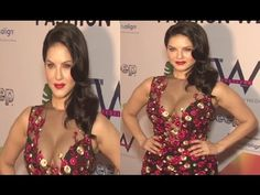 Sunny Leone looks DISASTROUS at India Beach Fashion Week 2017. Beach Fashion, Sunnies, Photoshoot, India, Formal Dresses, Youtube, Dresses For Formal, Goa India, Sunglasses