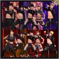IM DYING. IM LITERALLY DYING. -- BTS - shirtless