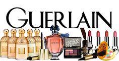 Guerlain. Love their products.