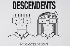 post motivacional #DiaDosNamorados 2017 #Descendents #love #amor