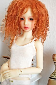 Yumemiru #dolls