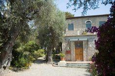 Un barlume di speranza per salvare Villa Mariani. #Sanremo