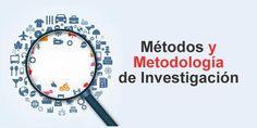100 Libros Gratis de Metodología de la Investigación El aparato metodológico es fundamental en cualquier proceso de investigación, la aplicación de las pautas metodológicas tiene una repercusión di…