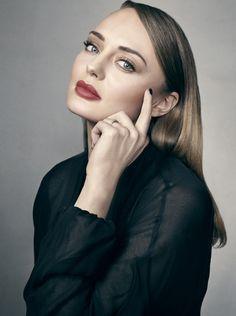 laura jane haddock : Photo