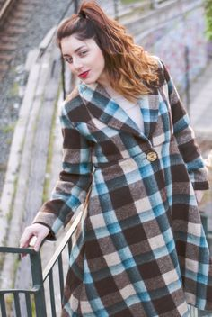 Handmade Clothes, Bourbon, Celtic, Acting, Facebook, Clothing, Style, Fashion, Gingham
