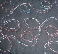 background pantographs | Tuesday Treats: One Aurifil size does NOT have to fit all! | Always ...