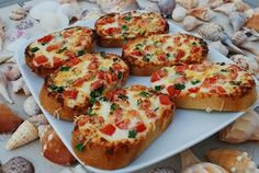 Delicious Meliscious - a cooking blog by Melissa: Beach Bread
