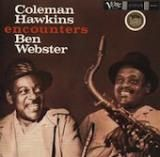 #jazz Album Review: 'Coleman Hawkins Encounters Ben Webster'