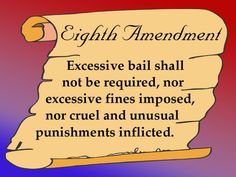 Best Th Amendment Torture Bail Fines Images  Bill Of Rights  Is The Death Penalty Cruel And Unusual Punishment Essays College Essays  College Application Essays  Death Penalty Cruel  Custom Term Papers And Essays also Thesis Statement For An Essay  Term Paper Essays