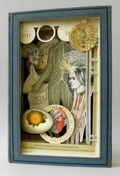 tutta la carta del mondo: arte-libro
