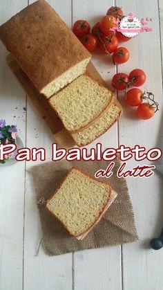 Ciao a tutti! Quanti di voi acquistano il pane a fette nei negozi? Io molto spesso perchè amo il pane soffice per accompagnare pranzo o cena, oppure per un
