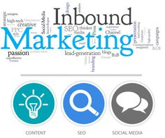 Inbound Marketing is the concept of attracting customers via content and interactions rather than approaching potential customers or leads. Inbound Marketing is considered to be one of the most powerful tools in marketing. Read More: http://marcabees.com/inbound-marketing-concepts-types-of-contents-their-benefits/