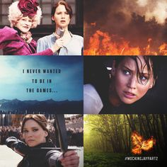 The Games changed her. #MockingjayPart2