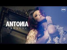 ANTONIA - Gresesc | Videoclip Oficial - YouTube Summer Days, Youtube, My Life, Mary, Youtubers, Youtube Movies