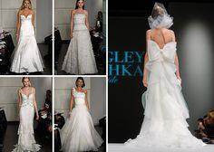 Semana da alta costura – 4 estilistas famosos e internacionais de vestidos de festas e noivas   Clicou Festas - O Guia do seu evento