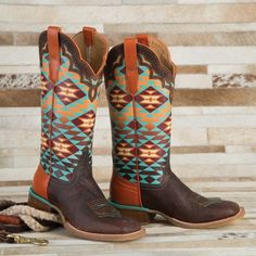 Cinch Jeanie Boot
