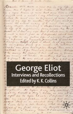 A Very Large Head: The Phrenology of George Eliot | Brain Pickings