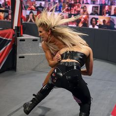 The must-see images of Raw, June 28, 2021: photos | WWE Drew Mcintyre, Charlotte Flair, Aj Styles, Wwe Photos, See Images, Professional Wrestling, Wwe Divas, Superstar, Punk