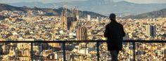 Los aspectos de la Ciudad Condal que más destacan los turistas son: la arquitectura, la cultura y las playas. #Barcelona