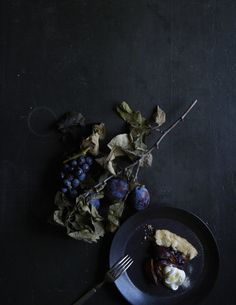 hungry ghost food + travel - new - where the wild things are no. 7. the colors of winter. a photo essay for kinfolkmagazine.
