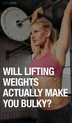 This is a must read for the weight lifting skeptics.