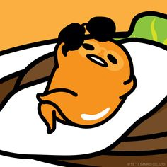 It's time to get lazy with your favorite egg... Gudetama is Sanrio 'Friend of the Month' for May. Sit back, relax and enjoy the fun!#SanrioFOTM #MonthofMeh