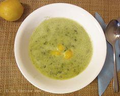 Zuppa+di+cetrioli+al+limone+e+yoghurt