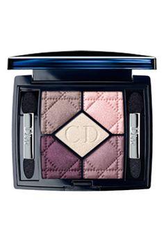 Dior Eye Shadow palette in Stylish Move...I want