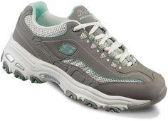 Skechers D'Lites Life Saver Women's Athletic Shoes #shoe