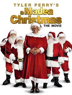 Tyler Perry's A Madea Christmas Amazon Instant Video ~ Tyler Perry, http://www.amazon.com/dp/B00Q4FK9B0/ref=cm_sw_r_pi_dp_dqyFub0DK7CFV