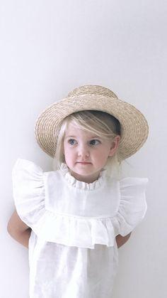 Florence dress Kennedy the Label #buyfromthebush