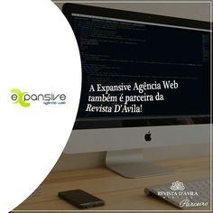 A Expansive Agência Web também faz parte da nossa rede de parceiros!